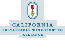 California Sustainable Winegrowing Alliance